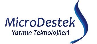 MicroDestek - Web Tabanlı Masaüstü Yazılım Bilişim Çözümleri
