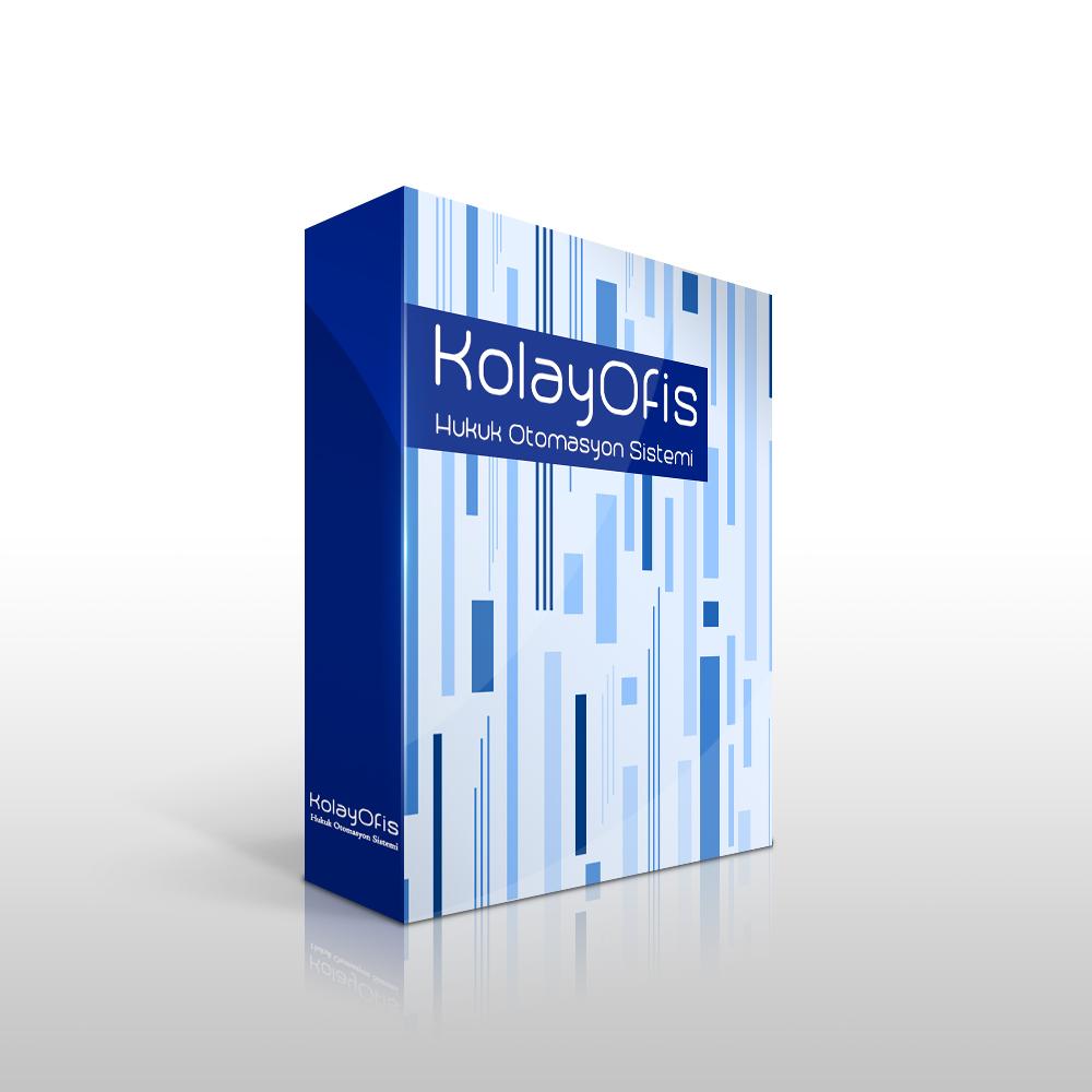 KolayOfis Hukuk Otomasyon Sistemi-v2