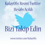 KolayOfis Twitter