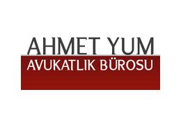 Ahmet Yum Avukatlık Bürosu