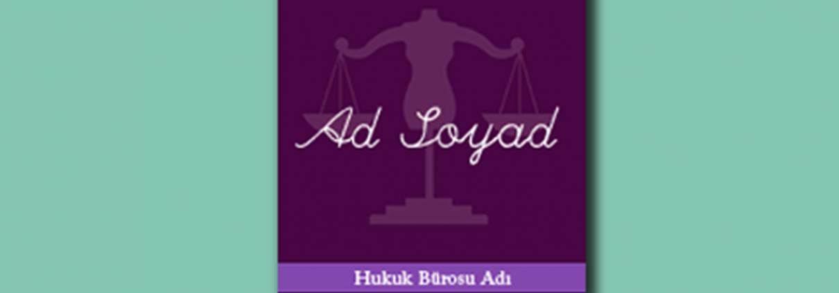 Avukatlar Kartvizitlerinde Nelere Dikkat Etmeli