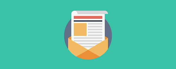 E- Mail Bilgilendirme