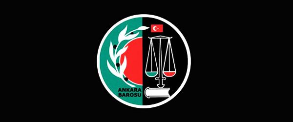 Ankara Barosu İletişim Bilgileri
