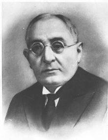 Süreyya Ağaoğlu'nun Babası Ahmet Ağaoğlu