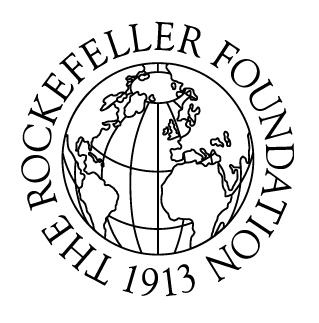 Rockfeller Yardım Vakfı