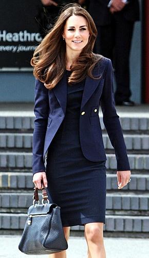 Kadınlar İçin Ofis Giyim Modası