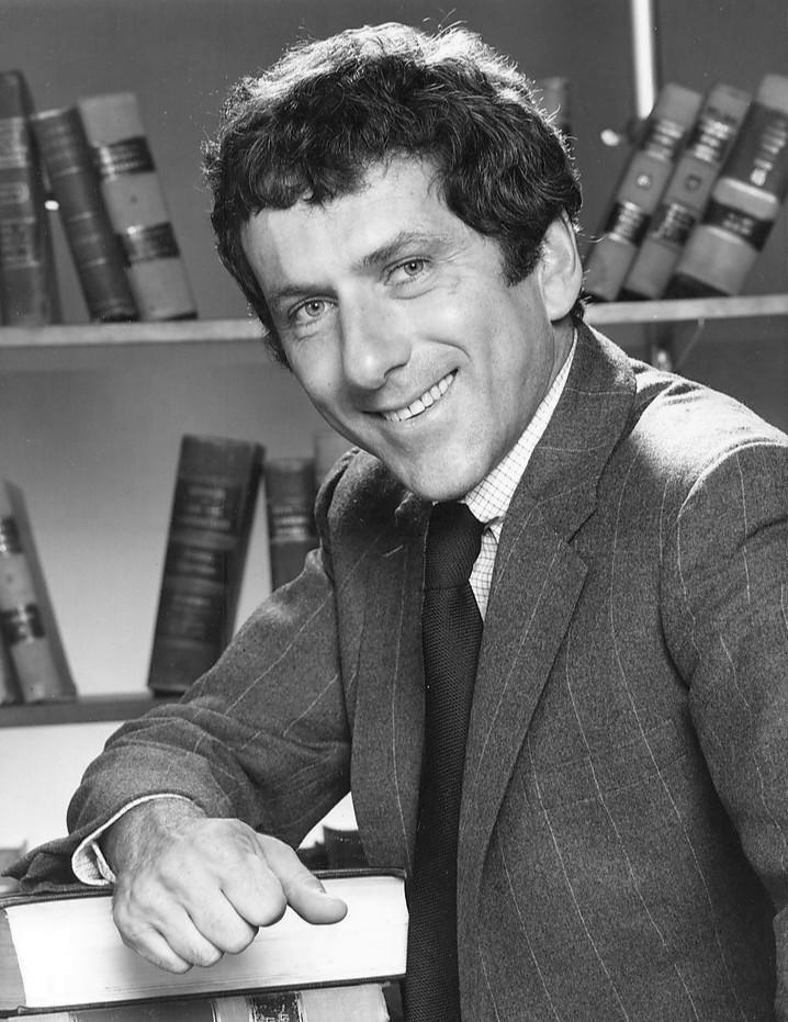Avukat Thony Petrocelli