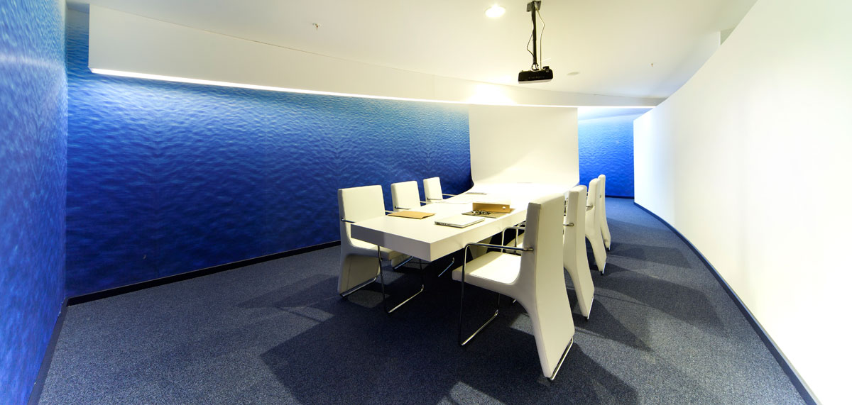 Toplantı Odaları