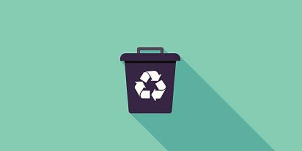 Çöp Kutusu Güncellemeleri
