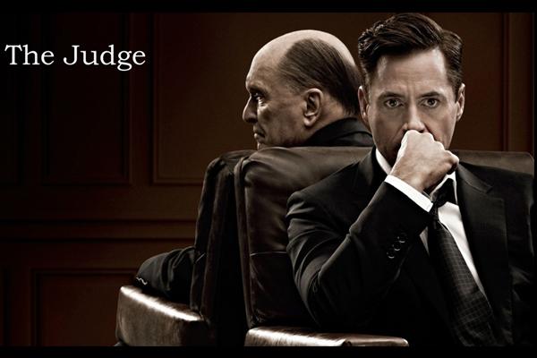 The Judge - Yargıç