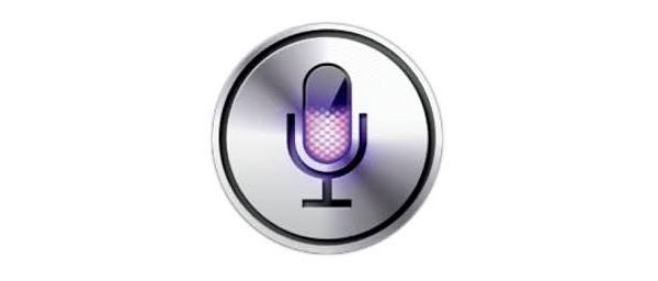 Akıllı Asistan - Apple Siri