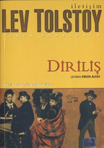 Diriliş - Tolstoy