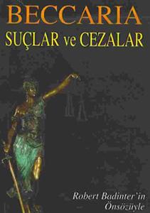Suçlar ve Cezalar Hakkında - Cesare Beccaria