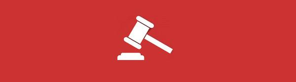 İşte Yargı Harçları 2015