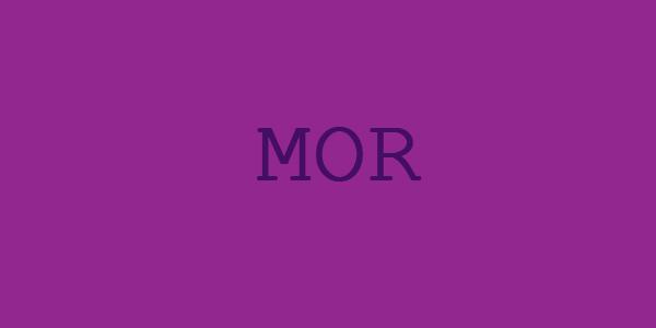 Avukatlık Bürosu Renk Seçimi - Mor