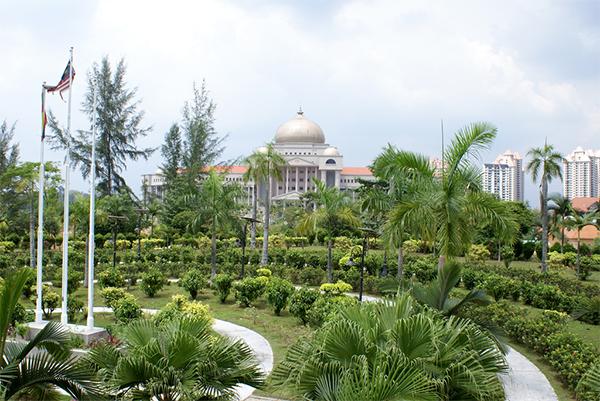 Kuala Lumpur Cort Complex