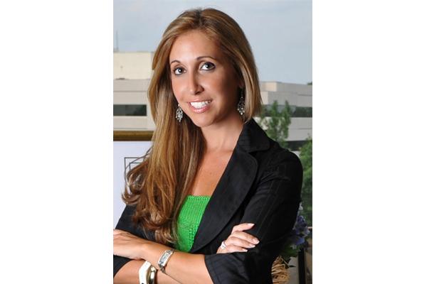 Dünyanın En Zengin Avukatı - 8.Vikki Ziegler