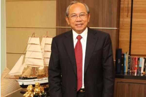 Dünyanın En Zengin Avukatı - 1. Wichai Thongthan