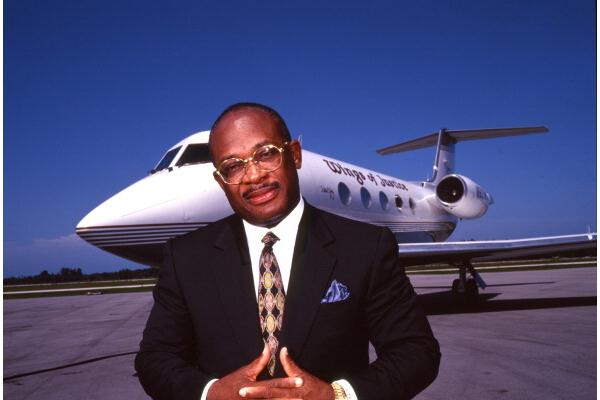 Dünyanın En Zengin Avukatı - 2. Willie Gary
