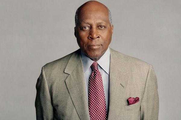 Dünyanın En Zengin Avukatı - 5. Vernon Jordan