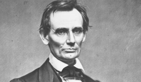 Dünyanın En Başarılı 2. Avukatı - Abraham Lincoln