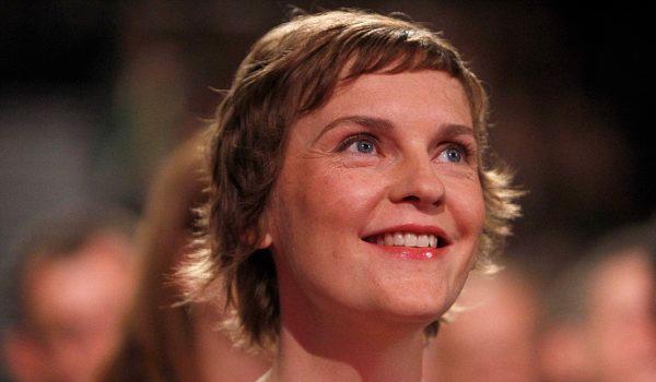 En Dikkat Çekici 10 Kadın Avukat - Justine Thornton