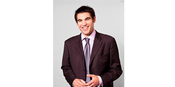 En Yakışıklı 10 Erkek Avukat - Michael Gration