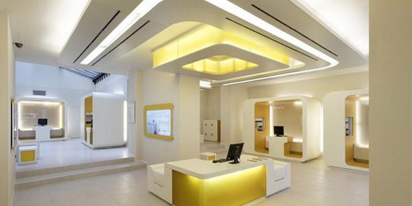 Ofis Mobilyası (Masa, Sandalye ve Diğerleri)