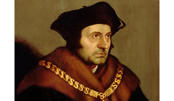 En Başarılı Avukatlar - Sir Thomas More
