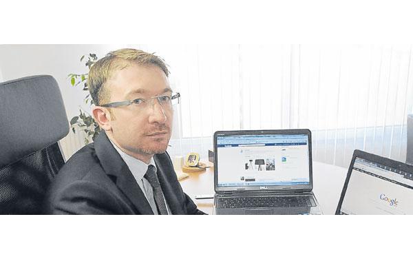Hukuki Web Sunucusu - Avukat Sertel Şıracı