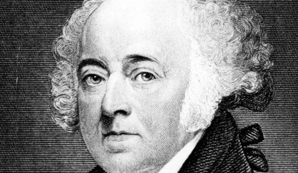 En Başarılı Avukatlar - John Adams
