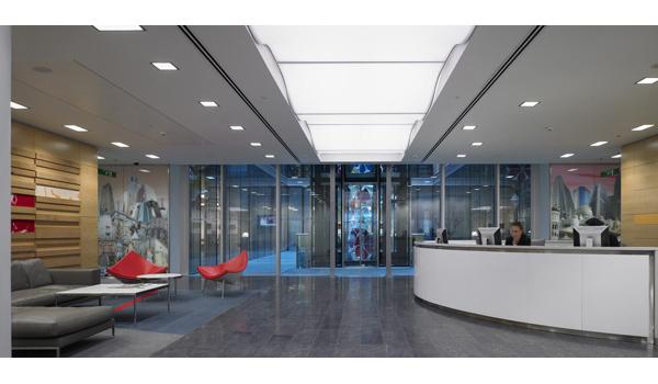 İngilterenin En Çok Kazanan Hukuk Büroları - Allen & Overy