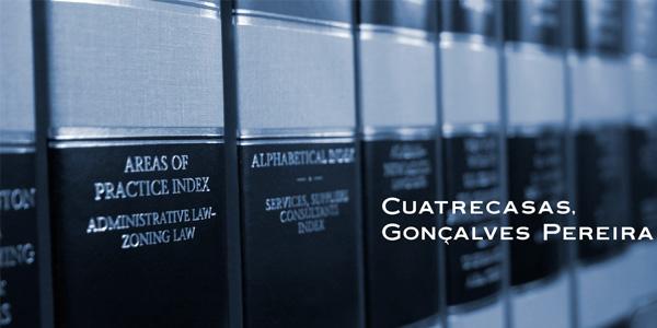 Avrupanın En Çok Kazanan Hukuk Büroları - Cuatrecasas Gonçalves Pereira law firm