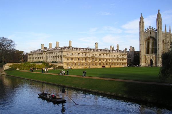 Dünyanın En İyi Hukuk Fakülteleri - Cambridge Üniversitesi