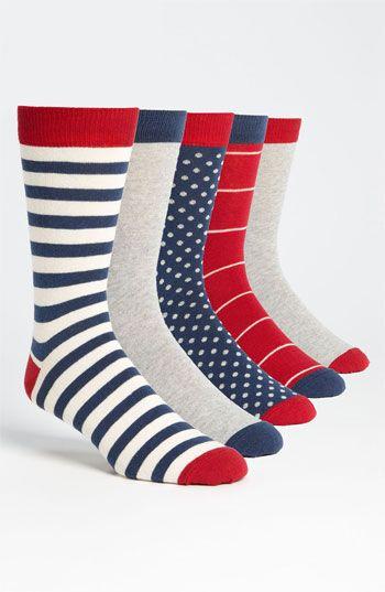 Erkek Avukat Modası - Çorap