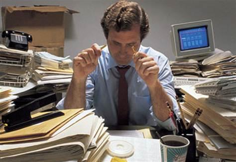 Ofiste Erkekleri Çıldırtan 10 Durum