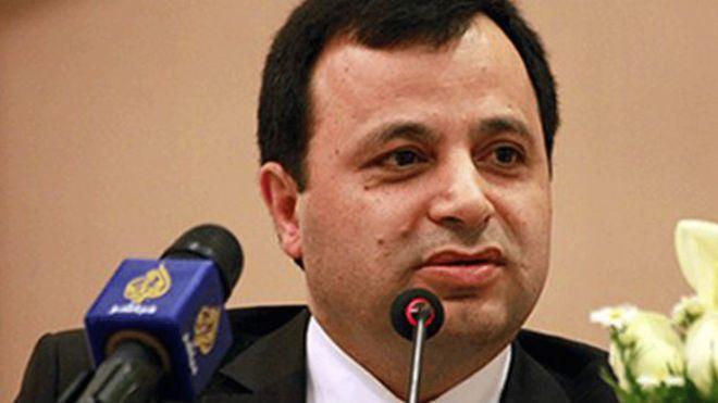 Anayasa Mahkemesi Başkanı