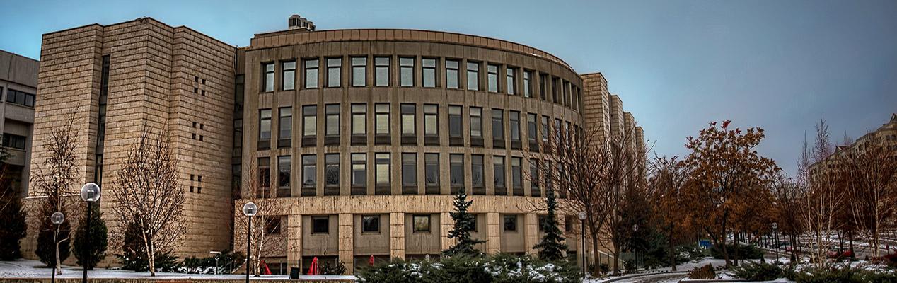 Bilkent Üniversitesi Hukuk Fakültesi