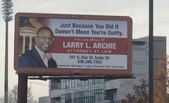 Dünyanın En Dürüst Avukatı