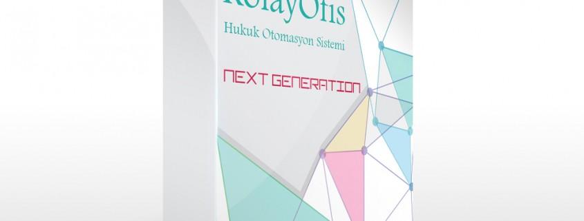 KolayOfis Hukuk Otomasyon Sistemi - Next Generation