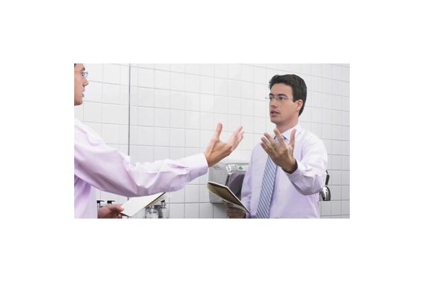 Konuşmanıza Daha İyi Hazırlanmka İçin Prova Yapın