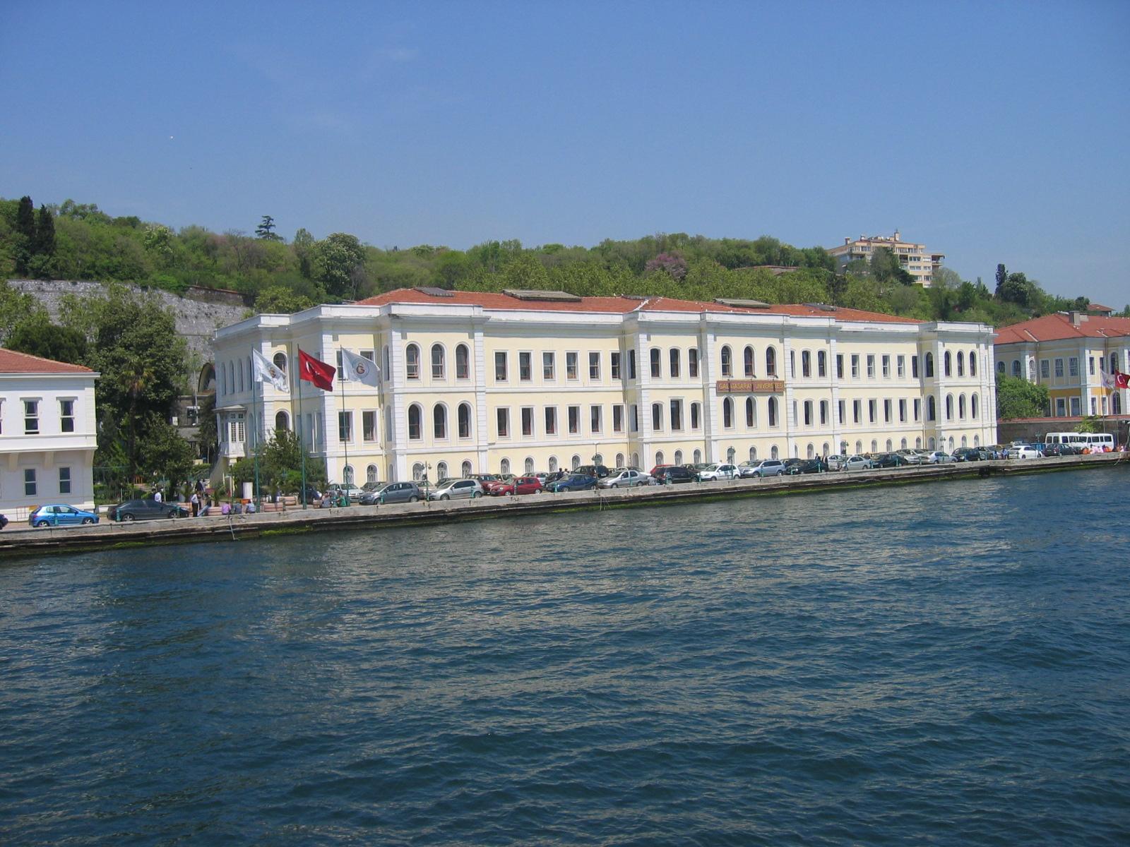 Türkiye'nin En İyi Hukuk Fakülteleri - Galatasaray Üniversitesi Hukuk Fakültesi