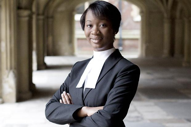 Dünyanın En Genç Avukatı - Gabrielle Turnquest