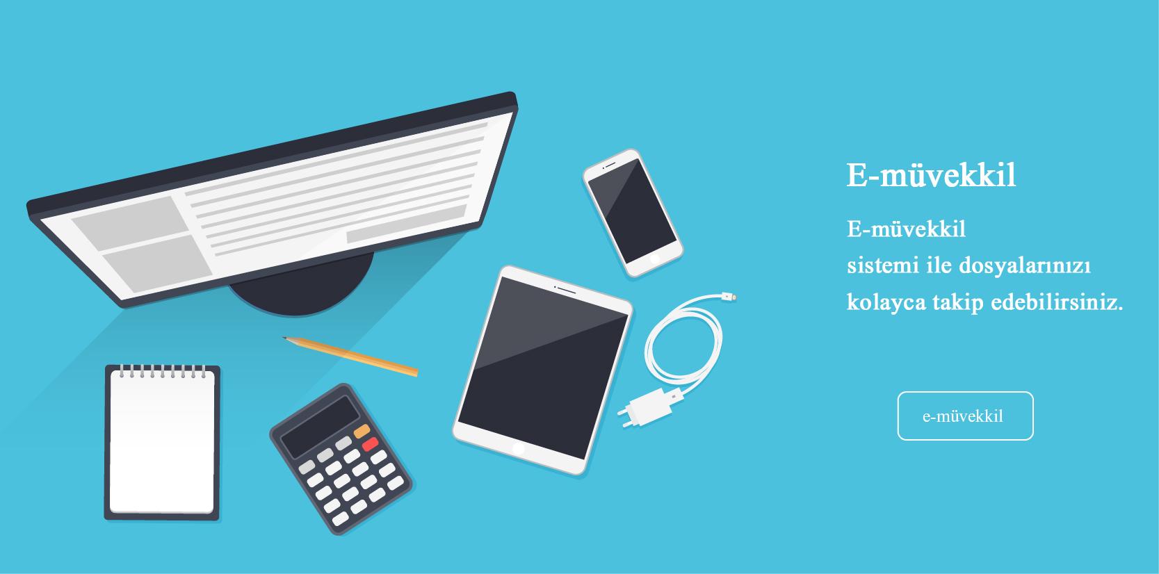 E-Müvekkil Sistemi Ne Gibi Katkılar Sağlar