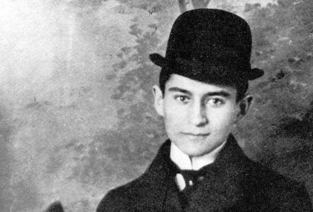 Franz Kafka - Yazar