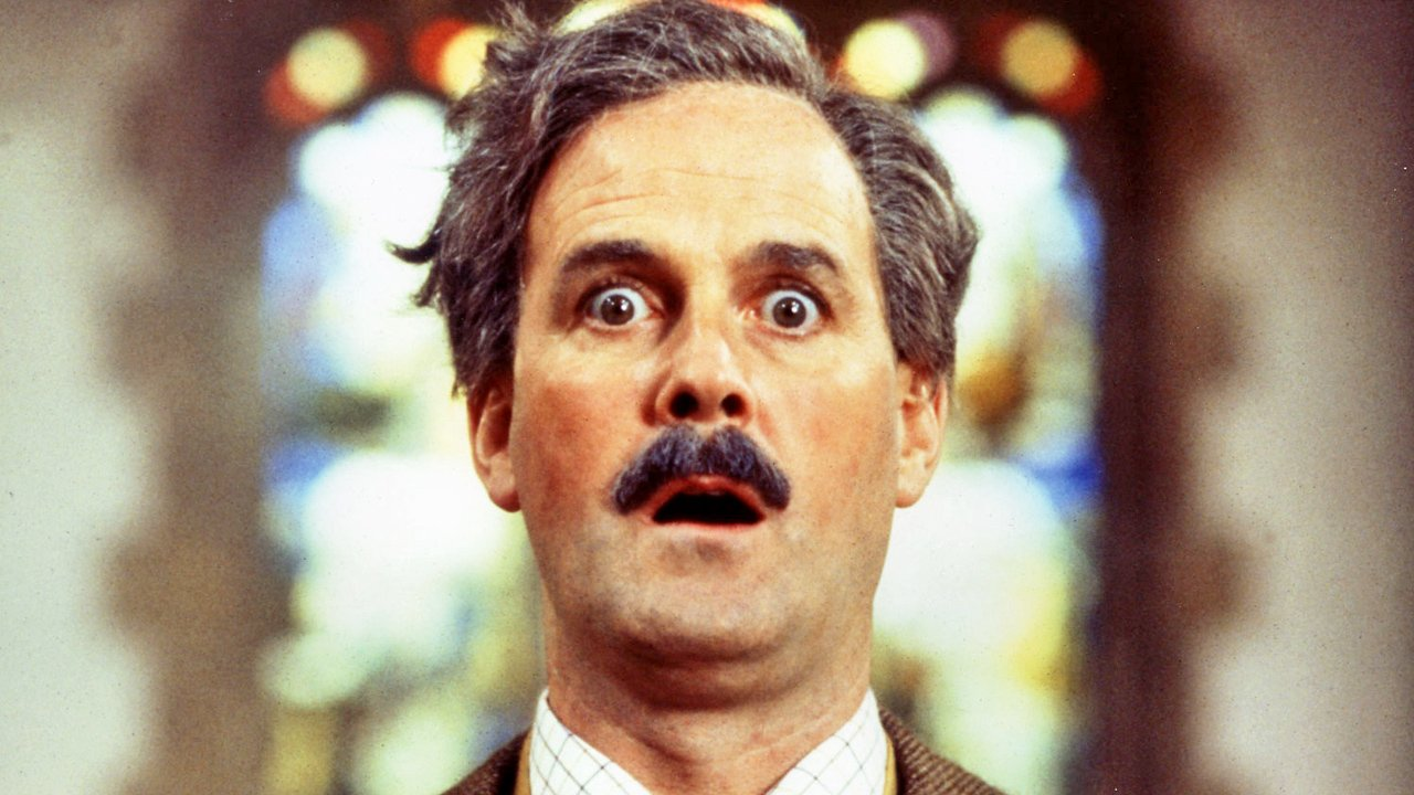 John Cleese - Aktör