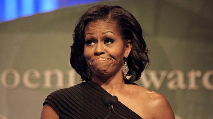 Michelle Obama - Avukat