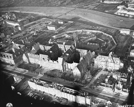 Nürnberg Mahkemesi - 1