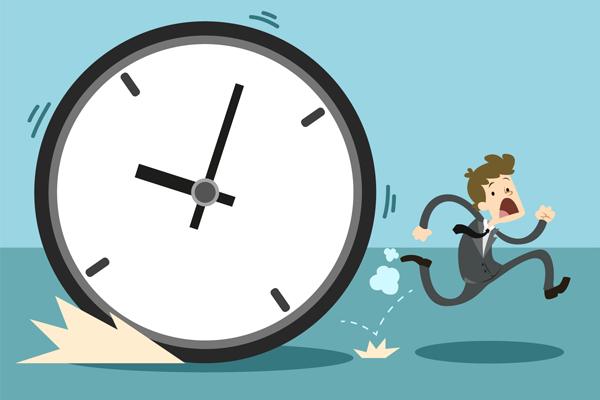 Zamanınızı İyi Yönetin