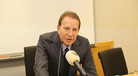 Türkiye 'nin En Çok Kazanan Avukatları - 2014 - Ahmed Pekin